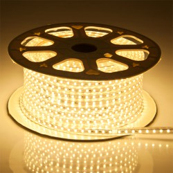 AC220V-LED-SMD5050-Strip-60-72leds-per-meter-strips-for-home-decor-white-yellow-and-blue