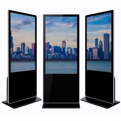 32-Inch-Display-Floor-Standing-LCD-TV-with-Touch-PC